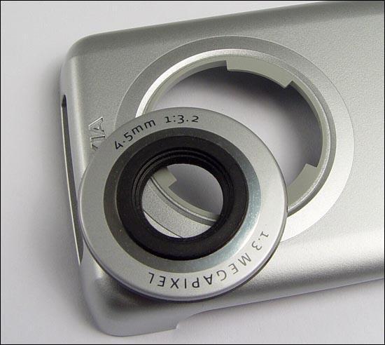 最小百万像素智能手机--诺基亚6630拍摄测试(2)