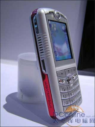 我为音乐狂四款2000元级MP3手机导购(图)