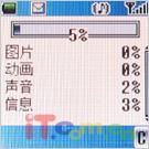 小巧简约松下低端直板手机A200精彩评测(2)