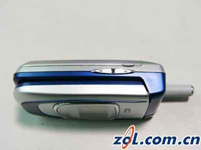 极致小巧彩色旋风波导V5510手机试用报告(4)