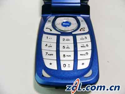极致小巧彩色旋风波导V5510手机试用报告(5)