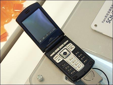 上海亚洲电子展三星多款手机新品抢先看