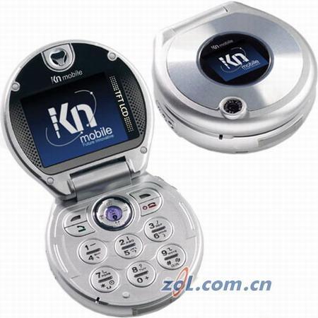 你要什么形状的粉饼?韩国Kn新粉饼手机赏