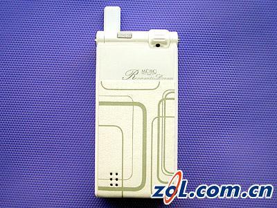 诺基亚7200小翻版--TCL650女性手机评测