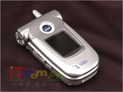 追求时尚潮流八款韩国系列手机精品导购