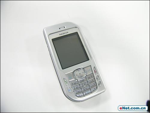 商务首选诺基亚6670简体版新鲜试用体验