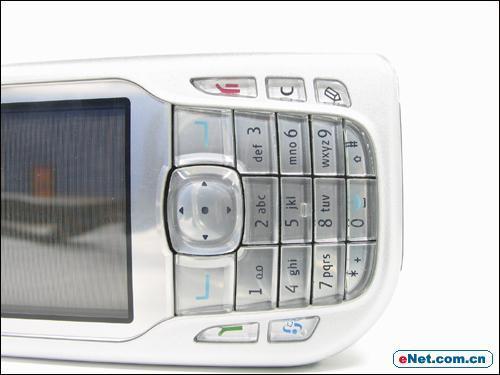 商务首选诺基亚6670简体版新鲜试用体验(6)
