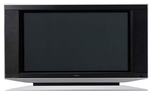 数字电视等离子部分:东芝42WP48C
