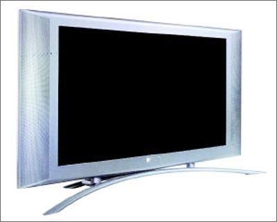 数字电视等离子:海尔P46C6A-A1