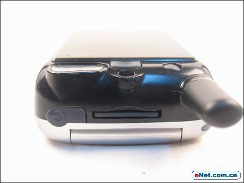 功能强大国产双模智能手机酷派858评测