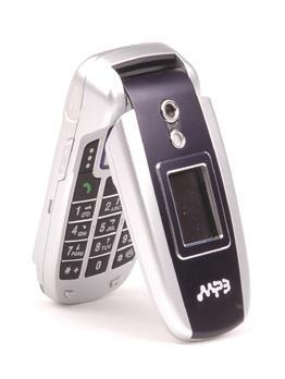 MP3优盘一个都不少韩国新机天阔K889试用