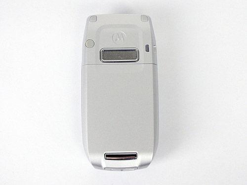 创新手写功能MOTO百万像素A668详细评测