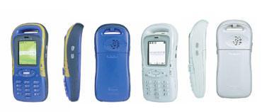 日本精灵古怪手机premini-S将在明日发售
