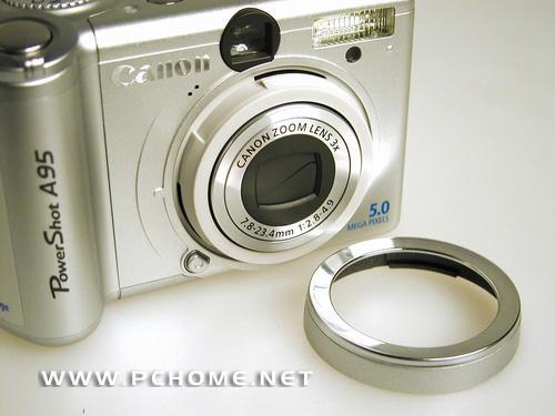 A95佳能数码相机现在要多少钱????性能如何?谢谢!