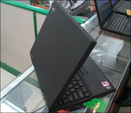 超值经典:IBM高配T21笔记本仅售4100元