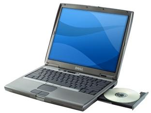 IBM迅驰R51创新低戴尔D600直逼万元