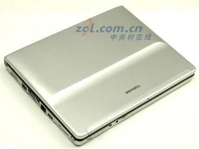 1公斤重东芝PR150笔记本新年降价送MP3