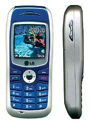简单实用LG推出新款直板低端手机G1700