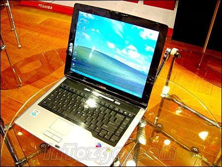 想不到:东芝A50笔记本电脑也卖7999元