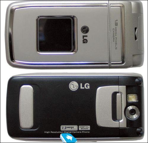 百万拍照手机王LGG920黑色版本抢先看