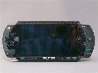 很重要:PSP电池续航能力测试报告出炉