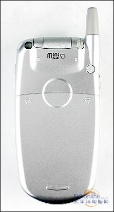 成熟稳重松下智能机X700中文版抢先评测