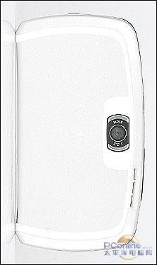 全能智者诺基亚宽屏手写机王7710评测(图)