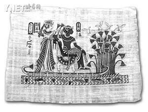 中国印刷科技专家称古人发明纸并不是为书写