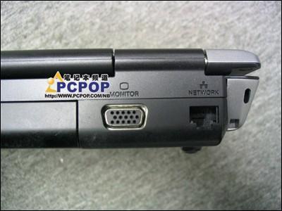 15针vga口/rj45网络接口