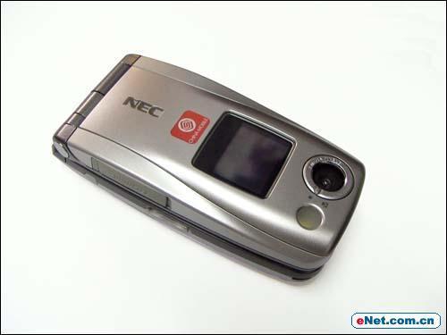 不同凡想NEC200万像素拍照强机N840酷评
