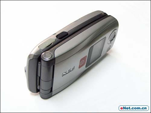 不同凡想NEC200万像素拍照强机N840酷评(2)