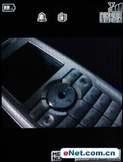 不同凡想NEC200万像素拍照强机N840酷评(4)