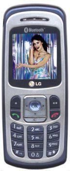 没摄像头却带蓝牙LG推出全新手机G1610