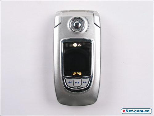 超清晰屏幕MP3手机LG新款翻盖C930评测