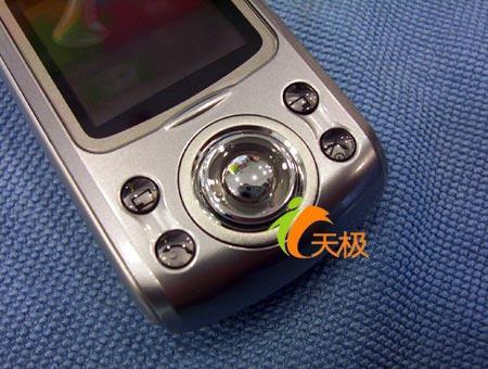 魅力无限北京松下滑盖拍照X500降千元