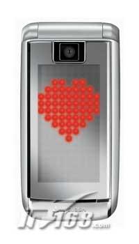 北京买三菱百万像素手机M800赠送MP3(图)