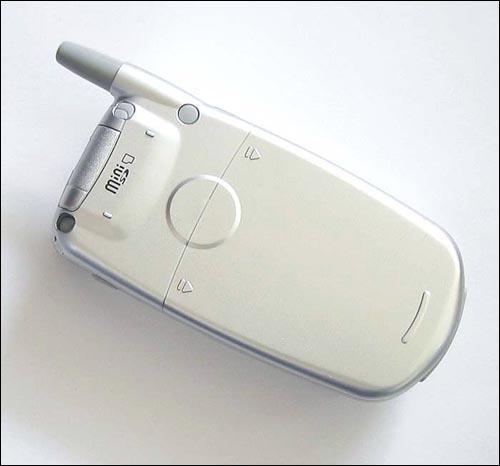 Symbian智能时尚机松下最新X700简要评测