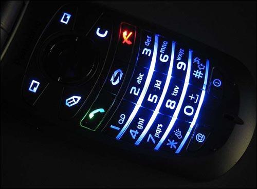 Symbian智能时尚机松下最新X700简要评测(4)