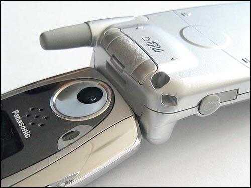 Symbian智能时尚机松下最新X700简要评测(5)