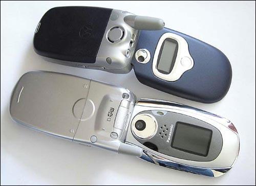 Symbian智能时尚机松下最新X700简要评测(10)
