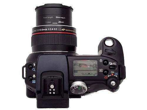 经久不衰最令人难忘的数码相机大集合