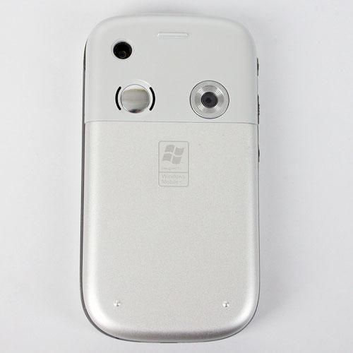 智能手机杰作多普达百万像素818详细评测