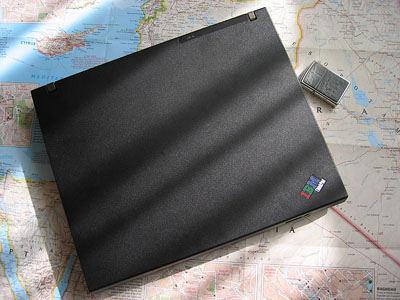 IBM行货Dothan1.6笔记本R50e跌破万元