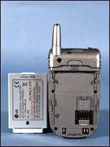LG首部百万像素全球漫游3G手机U8380曝光