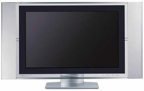 索尼两款32寸液晶电视上市再领高清潮流