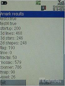 非同凡想NEC二百万像素手机N840抢先评测(13)