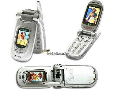 最新韩国3G手机大赏--形象提升之LG手机篇