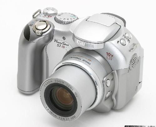 新年购机指南五款防抖数码相机全面点评