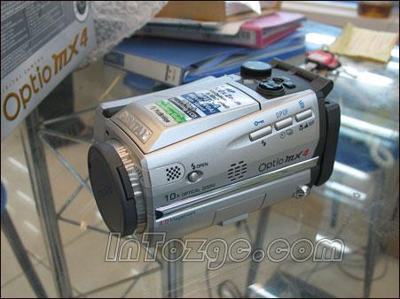 最便宜的长焦DC400万像素宾得MX4仅24xx