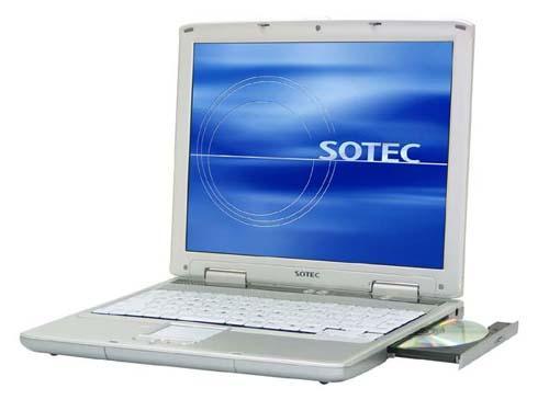 索泰低价笔记本发布重量竟达3公斤(图)